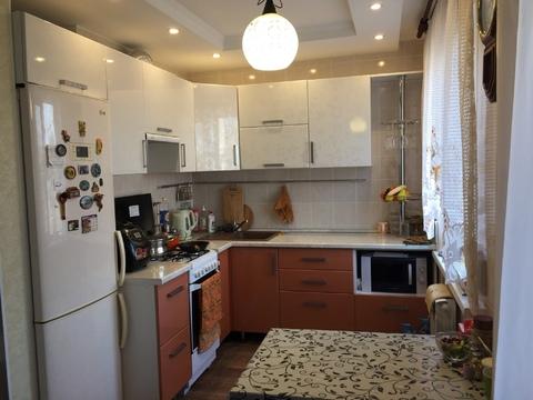 Продам 3-х комнатную квартиру по ул. Гагарина - Фото 1