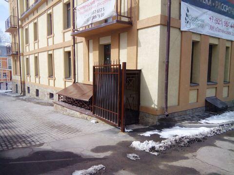 Продается нежилое помещение, Гатчина, ул. Чкалова д.16 - Фото 1