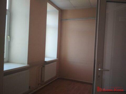 Аренда офиса, Хабаровск, Ленина 18в - Фото 1