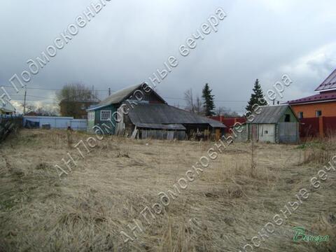 Егорьевское ш. 30 км от МКАД, Кошерово, Участок 25 сот. - Фото 3