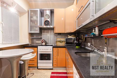 Трехкомнатная квартира в центре Москвы - Фото 2
