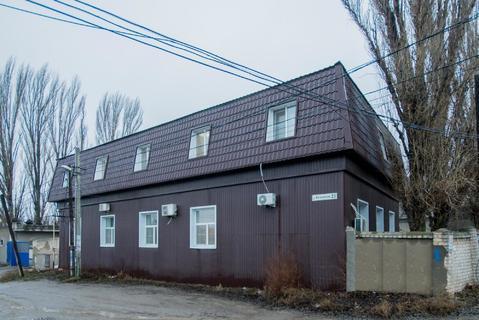 Продается офисно-складской комплекс на Могилёвской 23 - Фото 1