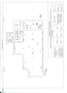 Продажа торгового помещения 772.5 м2 - Фото 4