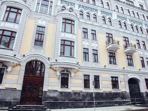 Продажа готового бизнеса, м. Арбатская, Гоголевский б-р. - Фото 1