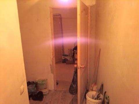Двухкомнатная квартира в стадии ремонта по ул.Чулкова в Карабаново - Фото 5