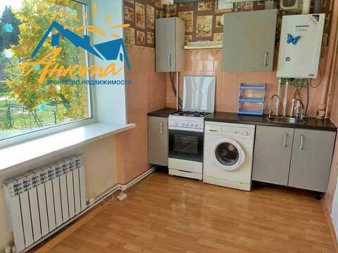 Аренда 1 комнатной квартиры в городе Белоусово улица Гурьянова 41 - Фото 1