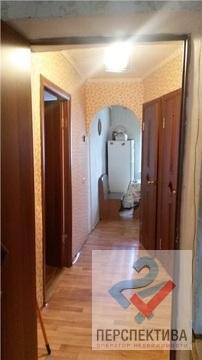 Маршала Рыбалко, 111а, Купить квартиру в Перми по недорогой цене, ID объекта - 322893543 - Фото 1