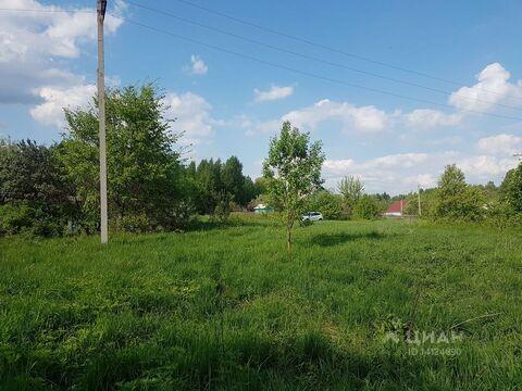 Продажа участка, Кинешемский район - Фото 2