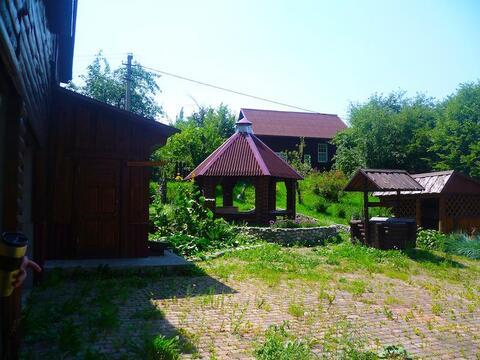 Продажа дома, Усть-Муны, Майминский район - Фото 3