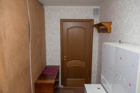 Владимир, Егорова ул, д.3, комната на продажу - Фото 5