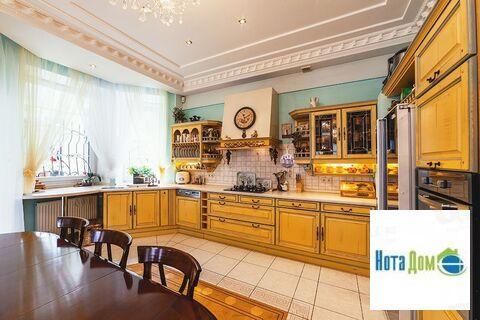 Дом в п Толстопальцево площадью 362 кв.м - Фото 1