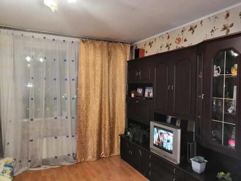 1-к Квартира, 42 м2, 5/17 эт. г.Подольск, Тепличная ул, 12 - Фото 5