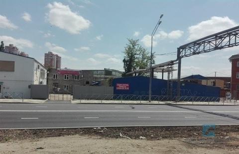 Аренда склада, Краснодар, Ул. Новороссийская