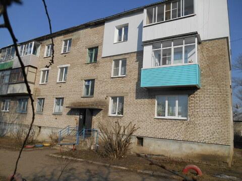 2-х квартира Киреевский р-н станция Присады - Фото 1