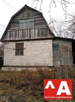 Продажа дачи в черте Тулы на Зеленстрое - Фото 2