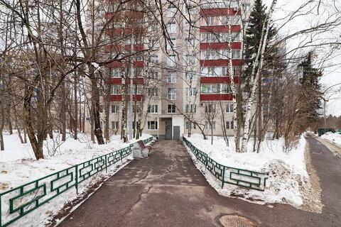 Продается псн 155,8 кв.м в центре Зеленограда на первой линии домов - Фото 3