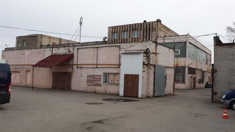 Продам производственное помещение 3263 кв.м. - Фото 1