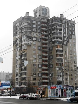 3к Комсомольский проспект 104 3100 млн - Фото 1