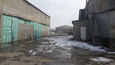 Продажа производственного помещения, Астрахань, Ул. Пушкина - Фото 2