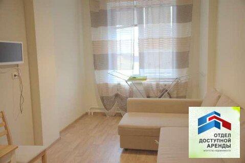 Квартира Серебряные Ключи 6, Аренда квартир в Новосибирске, ID объекта - 317078401 - Фото 1