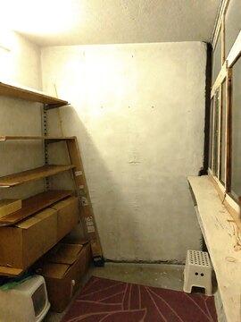 13.2 кв.м. + балкон + лоджия + кладовая Чертановская 48к2 - Фото 3