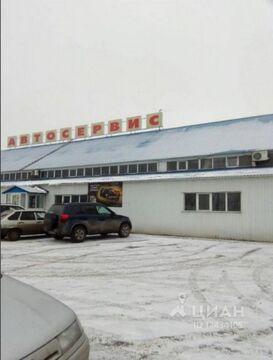 Склад в Тюменская область, Тюмень Старый Тобольский тракт, 2-й км, 4а . - Фото 1