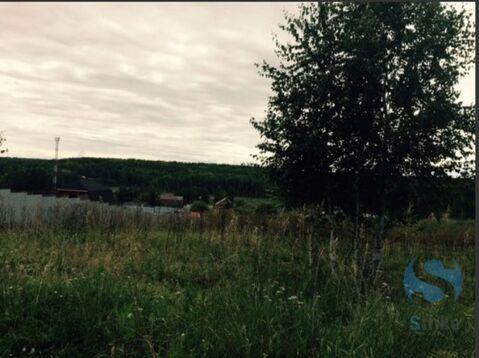 Продажа участка, Кулига, Тюменский район - Фото 3