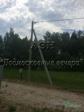 Новорижское ш. 60 км от МКАД, Сорокино, Участок 10 сот. - Фото 4