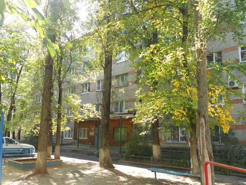 Комната в общежитии ул. Космонавтов, 40 - Фото 1