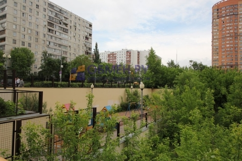 Продается квартира Москва, Твардовского ул. - Фото 5