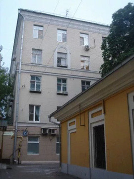 Продажа квартиры, м. Курская, Ул. Радио - Фото 2
