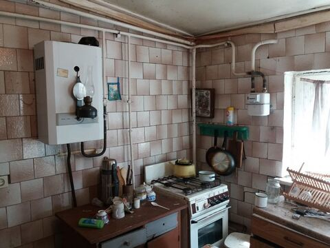Продажа дома, Кораблева, Октябрьский район, Центральная - Фото 3