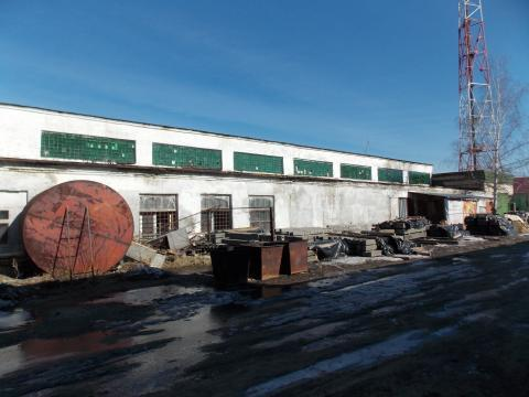 Аренда производства с кран-балками в г.Струнино - Фото 4