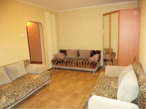 Квартира посуточно в центре Нижневартовска - гостиница Север - Фото 3