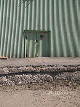 Аренда производственного помещения, Ульяновск, Энергетиков проезд - Фото 1