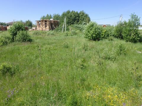 Продается участок, деревня Лопотово - Фото 5
