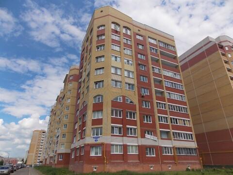 Большая 3-х комнатная квартира в кирпичном доме! - Фото 3
