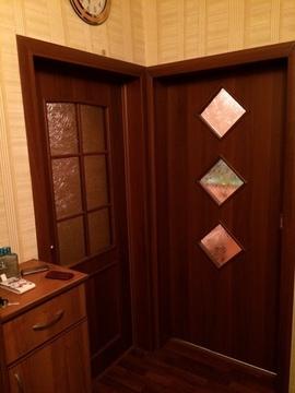 2х комн квартира Мебельная, 86 - Фото 4