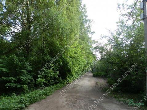 Ярославское ш. 1 км от МКАД, Мытищи, Участок 14 сот.