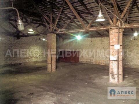 Аренда помещения пл. 390 м2 под склад, площадку м. Шоссе Энтузиастов в . - Фото 1