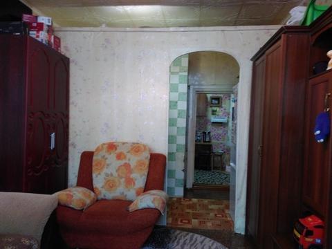 Судогодский р-он, Судогда г, Красная ул, д.33, 2-комнатная квартира . - Фото 4