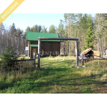 Продажа земельного участка 8,5 сот. с домом в д. Киндасово - Фото 2