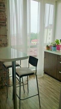 Уютная Квартира с ремонтом в Сочи 39кв.м. - Фото 5