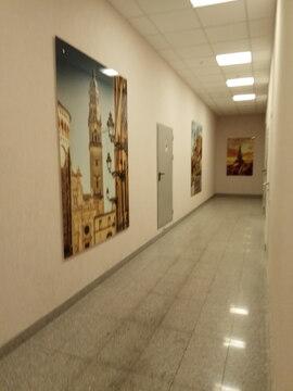3-х комнатная кв. в монолит. доме бизнес- класса, ул. Яруевская д.32 - Фото 1