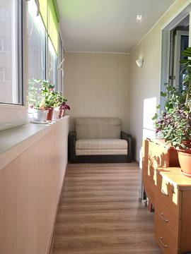 Продаю 2-комнатную квартиру в отличном состоянии - Фото 4