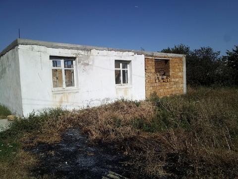 Продам участок Симф. р-н Гвардейское улица Юбилейная - Фото 4