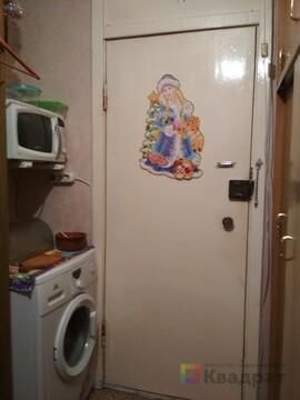 Продается комната в общежитии в кирпичном доме - Фото 4