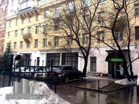 Нежилое помещение, г. Москва, Кутузовский проспект, д. 24, стр 1 - Фото 2