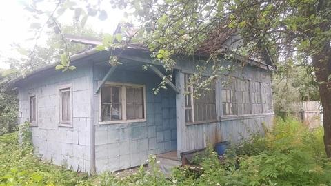Участок в Подольске, Ордынцы - Фото 2