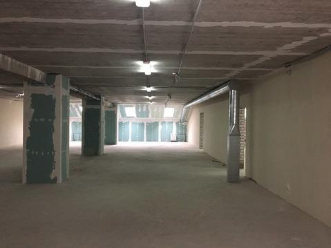 Помещение свободной планировки в ТЦ Гагаринский - Фото 1